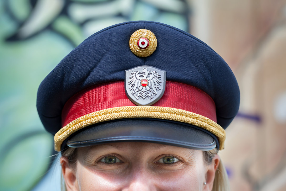 Wiener Polizistin / Modern Times Media